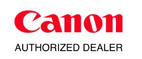 Cannon authorized dealer