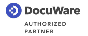 DocuWare authorized partner