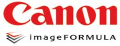 Canon imageFORMULA logo