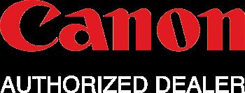 Canon Authorized Dealer