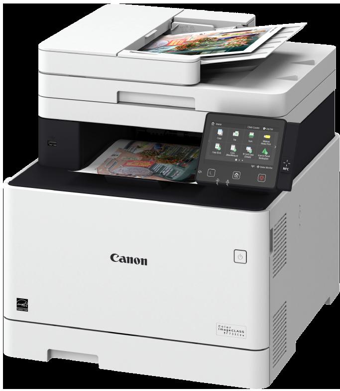 Image Class Printer