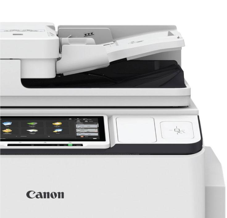 Image of a printer