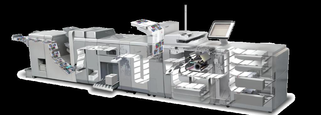 Vario Print Printer